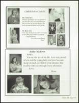 2002 Castleberry High School Yearbook Page 190 & 191