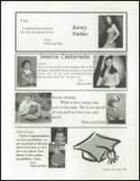 2002 Castleberry High School Yearbook Page 200 & 201