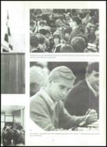 1966 High Point High School Yearbook Page 16 & 17
