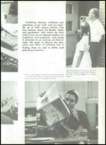 1966 High Point High School Yearbook Page 18 & 19