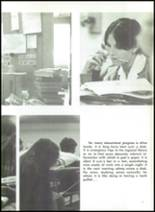 1966 High Point High School Yearbook Page 20 & 21