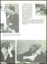 1966 High Point High School Yearbook Page 22 & 23