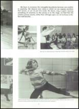 1966 High Point High School Yearbook Page 24 & 25
