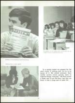 1966 High Point High School Yearbook Page 26 & 27