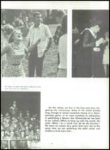 1966 High Point High School Yearbook Page 28 & 29