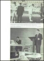 1966 High Point High School Yearbook Page 30 & 31