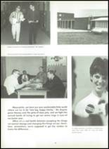 1966 High Point High School Yearbook Page 32 & 33