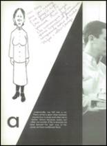 1966 High Point High School Yearbook Page 36 & 37