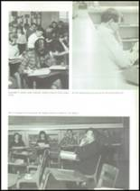 1966 High Point High School Yearbook Page 40 & 41