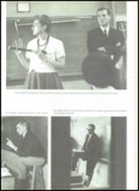 1966 High Point High School Yearbook Page 42 & 43