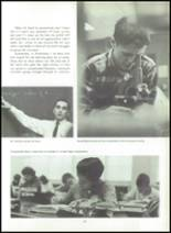 1966 High Point High School Yearbook Page 46 & 47