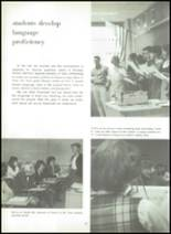 1966 High Point High School Yearbook Page 48 & 49
