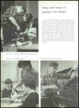1966 High Point High School Yearbook Page 54 & 55