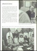 1966 High Point High School Yearbook Page 62 & 63