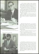 1966 High Point High School Yearbook Page 64 & 65