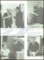 1966 High Point High School Yearbook Page 66 & 67