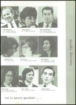 1966 High Point High School Yearbook Page 74 & 75