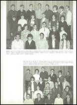 1966 High Point High School Yearbook Page 82 & 83