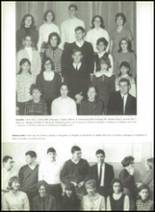 1966 High Point High School Yearbook Page 84 & 85