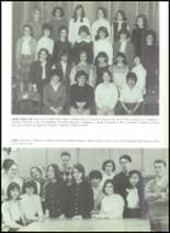 1966 High Point High School Yearbook Page 88 & 89
