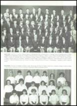 1966 High Point High School Yearbook Page 92 & 93