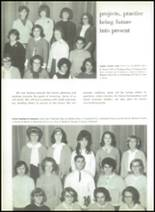 1966 High Point High School Yearbook Page 94 & 95