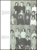 1966 High Point High School Yearbook Page 96 & 97