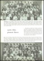 1966 High Point High School Yearbook Page 98 & 99