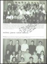 1966 High Point High School Yearbook Page 102 & 103