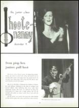 1966 High Point High School Yearbook Page 108 & 109