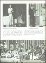 1966 High Point High School Yearbook Page 114 & 115