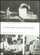 1966 High Point High School Yearbook Page 124 & 125