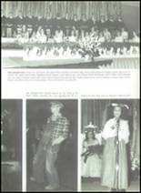 1966 High Point High School Yearbook Page 126 & 127
