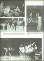 1966 High Point High School Yearbook Page 128 & 129