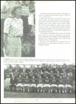 1966 High Point High School Yearbook Page 132 & 133
