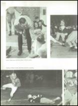 1966 High Point High School Yearbook Page 134 & 135
