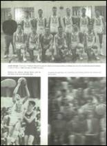 1966 High Point High School Yearbook Page 140 & 141