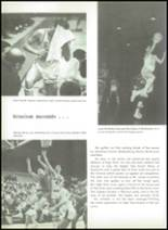 1966 High Point High School Yearbook Page 142 & 143