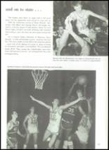 1966 High Point High School Yearbook Page 146 & 147