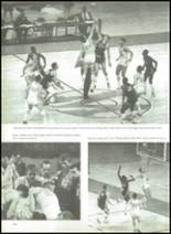 1966 High Point High School Yearbook Page 148 & 149