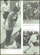 1966 High Point High School Yearbook Page 150 & 151