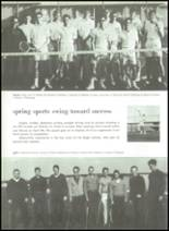 1966 High Point High School Yearbook Page 152 & 153