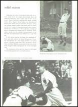1966 High Point High School Yearbook Page 158 & 159