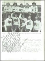 1966 High Point High School Yearbook Page 162 & 163