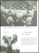 1966 High Point High School Yearbook Page 164 & 165