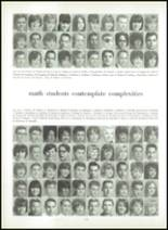 1966 High Point High School Yearbook Page 176 & 177