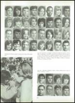 1966 High Point High School Yearbook Page 188 & 189