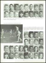 1966 High Point High School Yearbook Page 192 & 193