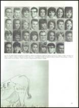 1966 High Point High School Yearbook Page 200 & 201