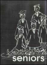 1966 High Point High School Yearbook Page 202 & 203